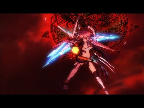 「NO GAME NO LIFE ZERO」Movie Long Promotional Trailer (Anime Expo 2017 version)