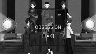 테런UCC 엑소(EXO) - Obsession concert