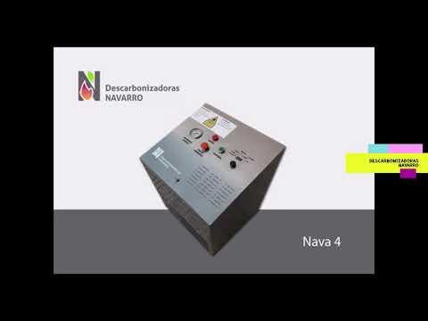 Presentación Descarbonizadoras Navarro