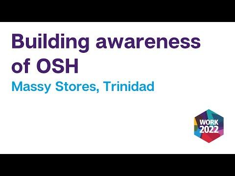 WORK 2022 Case Study -  Massy Stores, Trinidad