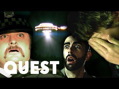 The Strangest UFO Sightings Around The World | Close Encounters
