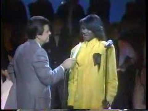Jermaine Stewart   & RARE US TV 86