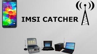 ¿ Qué es un IMSI Catcher ?