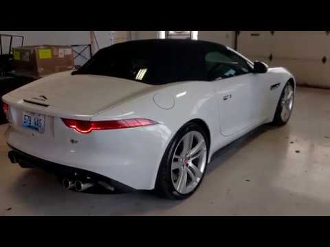 2015 Jaguar F Type V8 S, For Sale, Louisville Ky