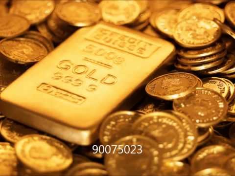 Why and how to secure your future in affordable GOLD Bullion !