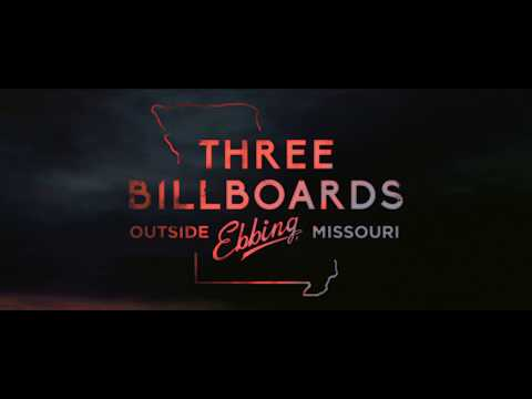 Three Billboards Outside Ebbing, Missouri  Frances McDormand Featurette