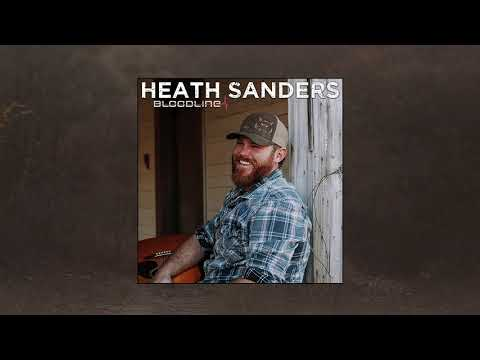Heath Sanders - Bloodline (Audio) Mp3