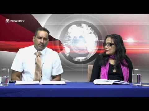 Op Weg Naar Een Beter Suriname Aflevering 33
