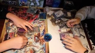 Bs 對戰 雞dk(Bs平民玩家) vs 紫min(kassadin Bs123)
