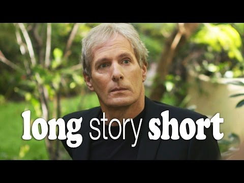 Long Story Short - I Had To Get a Greeting Card (Ft. Michael Bolton & George Lopez)