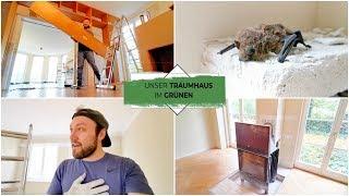 Fledermaus im Kamin 😱 | Große Veränderung im Haus | Folge 13 | Isabeau