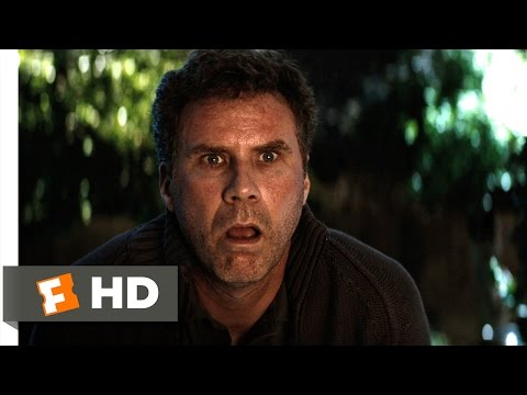 Everything Must Go (2010) - Bark for Me! Scene (6/11) | Movieclips
