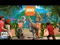 Zoo Tycoon: Ultimate Animal Collection - Create the Zoo of your Dreams (Xbox One Gameplay)