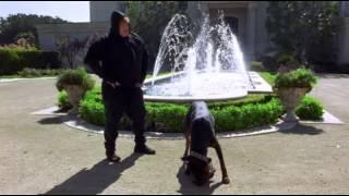 Dobermans in movie -- 24 -- Доберманы в кино