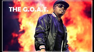 Video Why Nas Is The Greatest Rapper Ever download MP3, 3GP, MP4, WEBM, AVI, FLV Agustus 2018