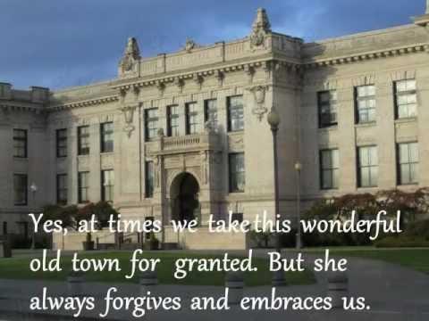 Tribute To Everett WA