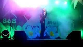 Анастасия Ковалева  - Плацебо (День Города, 05/09/2015)