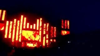 (FULL SET) RL GRIME @ HARD SUMMER MUSIC FEST 2015 ☖☻