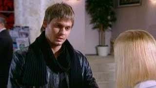 Андрей Батт в сериале «Обручальное кольцо» (Первый канал)