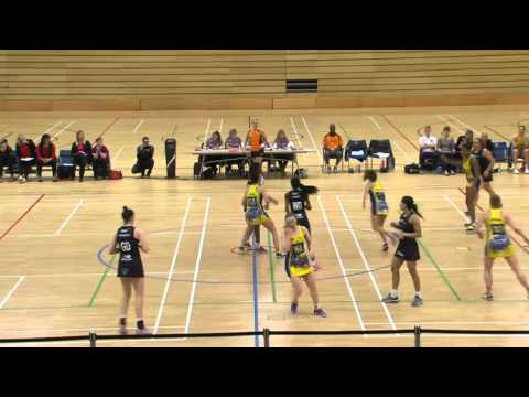 VNSL 2016 - Team Northumbria v Team Bath