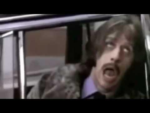 The Beatles Funny Moments (part 2) | FunnyDog.TV