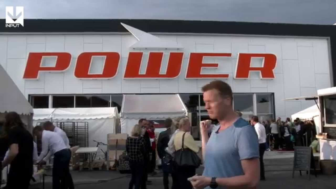 8978aeec858 9.000 gik Power-amok i Køge