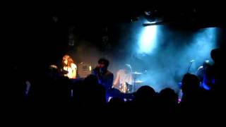Neon Indian - Polish Girl - Live At The Record Bar, Kansas City, MO, 10/11/11