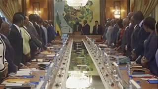 GABON / POLITIQUE : Conseil des Ministres du 26 février 2019
