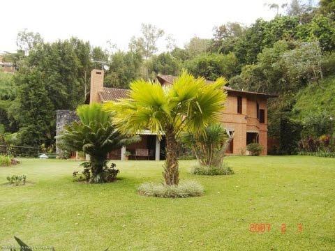 Casa de 720 M2. en venta, Alto Hatillo- Caracas