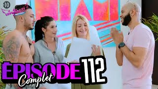 Episode 112 (Replay entier) - Les Anges 11