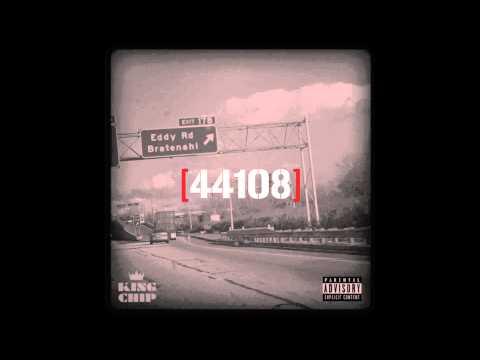 king chip 44108 deluxe album