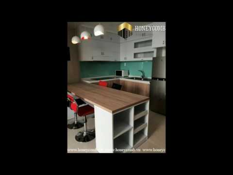 Masteri Thao Dien apartment for rent 04 www honeycomb vn