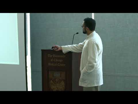 Probing the Boundaries of Death - Aasim I. Padela, MD, MSc