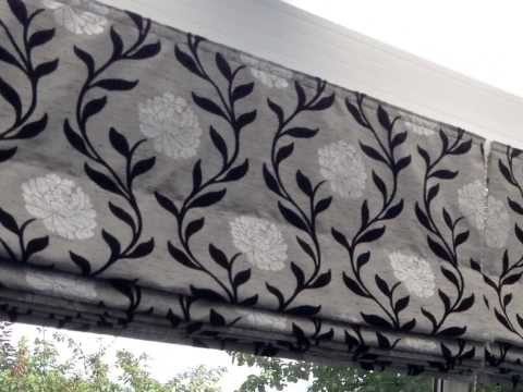 Abacus Blinds and Curtains Conservertory Blinds