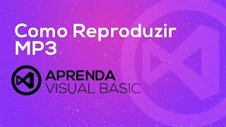 visual basic net   como reproduzir mp3
