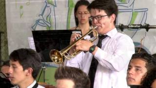 love is all you need j lennon y the beatles orquesta manuel mara gutirrez 2015