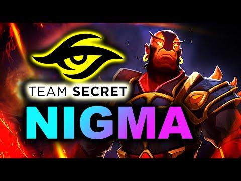 NIGMA vs SECRET - TIEBREAKERS - EPIC LEAGUE DOTA 2