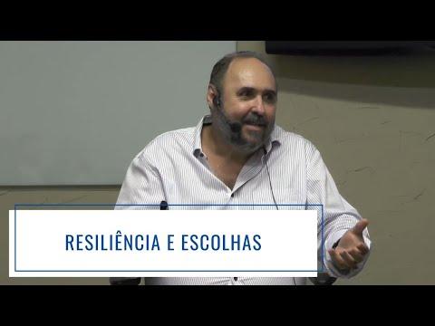Resiliência | Perder o medo de Perder - Dr. Jussieu Roberto Siqueira - Psiquiatra - Piracicaba