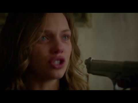 Tracy Spiridakos best performance