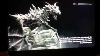 Skyrim legendary edition broke for ps3