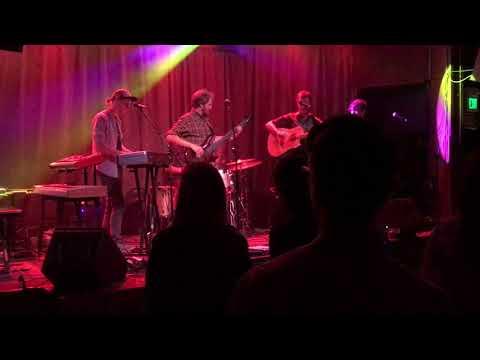 Ian Heid Band@Brick and Mortar
