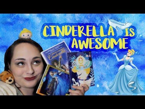 A Cinderella Theory