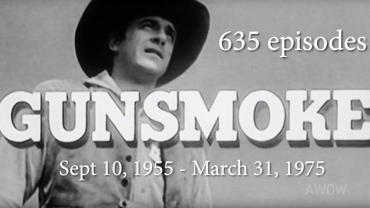 Exclusive! GUNSMOKE Memories! Martin Kove! Jim Byrnes! Brett Halsey!