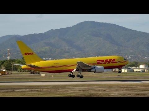 Hangar Spotting XXIX: Cargo Ops at Piarco
