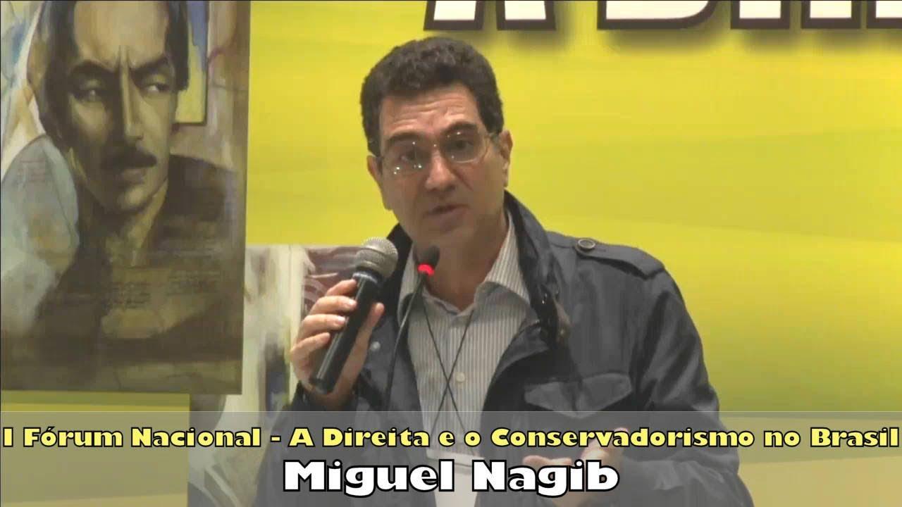 Palestra 3 - Miguel Nagib - O Escola Sem Partido contra a Doutrinação Ideológica