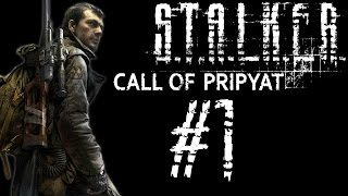 STALKER: Call of Pripyat - Gameplay / Guía / Let