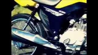 vrum moto honda cg  renovada para a verso 2014