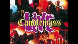 Candlemass - The Well of Souls live 1990
