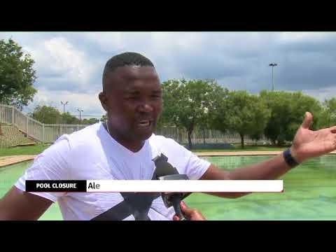 Local ANC blames DA administration over Alexandra swimming pool mishap