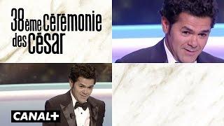 Jamel Debbouze - Discours d'ouverture des César 2013